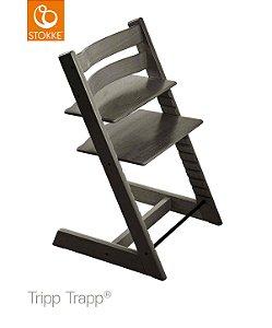 Cadeira de Crescimento Tripp Trapp Hazy Grey   Stokke