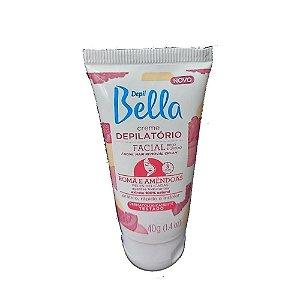 Creme Depilatório Facial Depil Bella Romã 40gr Pa1571