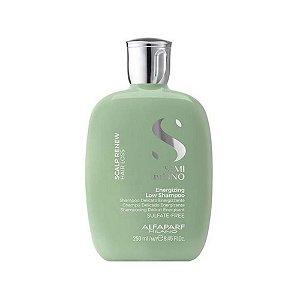 Shampoo Alfaparf Semi di Lino Scalp Renew 250ml