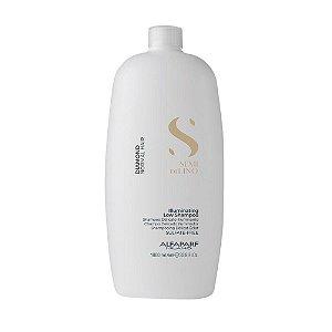 Shampoo Alfaparf Semi di Lino Low Shampoo 1 Litro