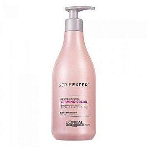 Shampoo Loreal Vitamino Color 500Ml