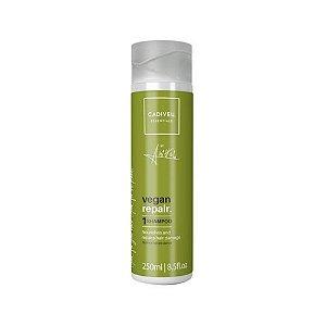 Shampoo Vegan Repair Cadiveu by Anitta 250ml