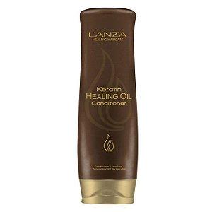 Lanza Keratin Healing Oil Condicionador 250ml