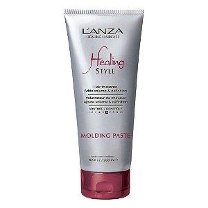 Lanza Healing Style Molding Paste - Pasta Modeladora 200ml