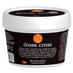 Lola Dream Cream Máscara 120g