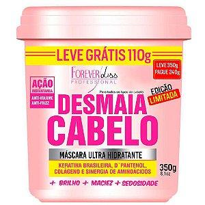 Forever Liss Desmaia Cabelo Máscara 350g