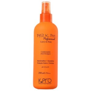 K.Pro Petit Leave in 200ml