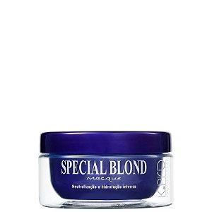 K.Pro Special Blond Hair Masque - Máscara de Tratamento 165g