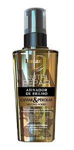 Lacan Caviar & Pérolas Ativador de Brilho 120ml