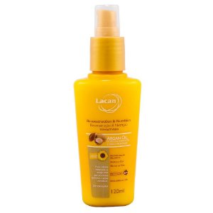Lacan Argan Oil Reconstrutor 120ml