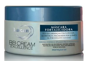 Lacan BB Cream Máscara 300g