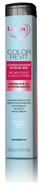 Lacan Color Revit Intense Red 300ml