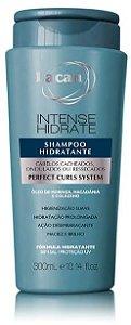 Lacan Intense Hidrate Shampoo 300ml