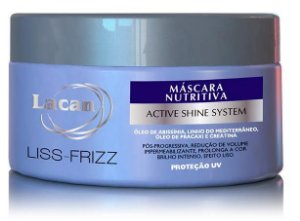 Lacan Liss Frizz Máscara 300g