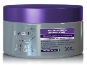 Lacan Luminus Progress Máscara 300g