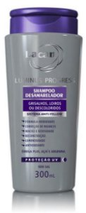 Lacan Luminus Progress Shampoo 300ml