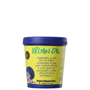 Lola Argan Oil Máscara 230g