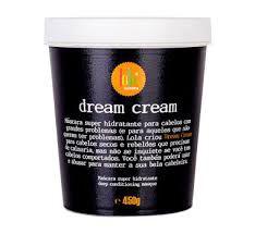 Lola Dream Cream Máscara 450g