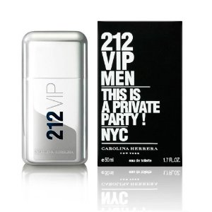 212 Vip Men Carolina Herrera 50ml