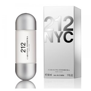 212 Carolina Herrera Eau de Toilette 30ml