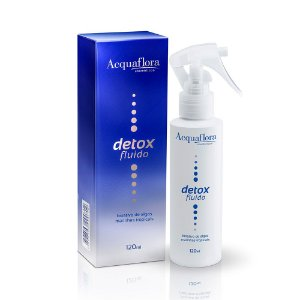 Acquaflora Fluido Detox 120ml