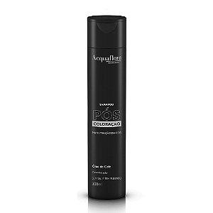 Acquaflora Pós Coloração Shampoo 300ml