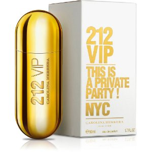 Carolina Herrera 212 VIP Eau de Parfum 50ml