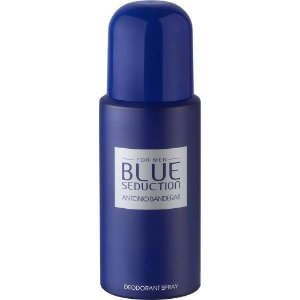 Antonio Banderas Desodorante Blue Seduction 150ml