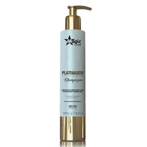 Magic Color Platinagem Exclusive Blond Champagne 350ml