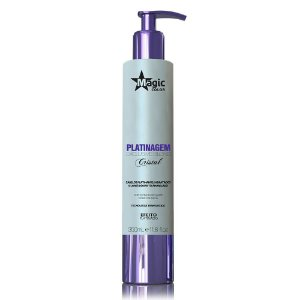Magic Color Platinagem Exclusive Blond Cristal 350ml
