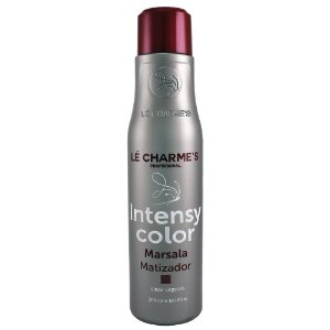 Le Charmes Intensy Color Matizador Marsala 300 ml