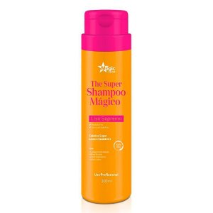 Magic Color The Super Shampoo Mágico 300ml