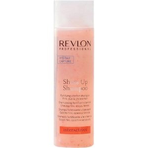 Revlon Professional Shine Up Shampoo 250ml