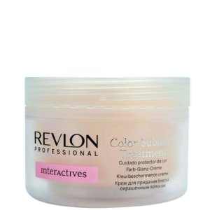 Revlon Professional Color Sublime Treatment 200ml
