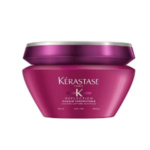 Máscara Kérastase Reflection Masque Chromatique Rich 200G
