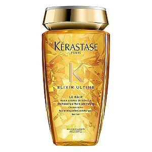 Shampoo Kérastase Elixir Ultime Bain 250Ml