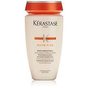Shampoo Kérastase Nutritive Magistral Bain 250Ml