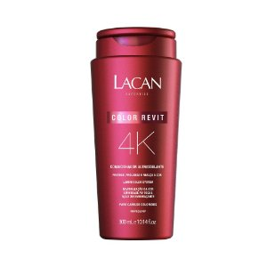 Condicionador Lacan Color Revit 4K 300Ml
