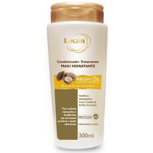 Condicionador Lacan Argan Oil 300Ml