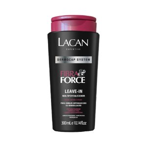 Leave In Lacan Fibra&Force Fortalecedor 300Ml