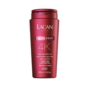 Leave In Lacan Color Revit 4K 300Ml