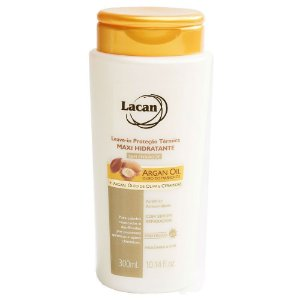 Leave In Lacan Argan Oil 300Ml
