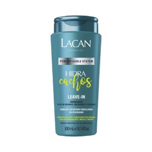 Leave In Lacan Hidra Cachos Hidratante 300Ml