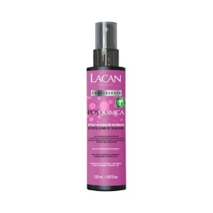 Spray Reparador Intensivo Lacan Pos Quimica 120Ml