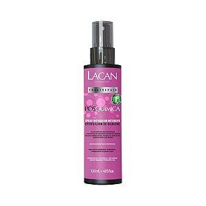 Spray Reparador Intensivo Lacan Pos Quimica 120Ml