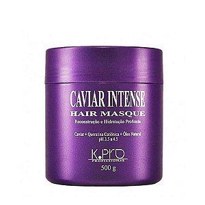 Máscara K.Pro Caviar Intense 500Gr