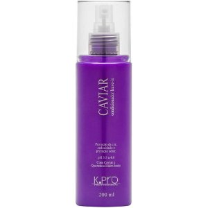 Leave In K.pro Caviar 200Ml