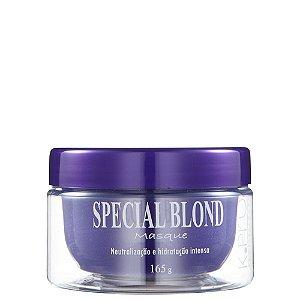 Máscara K.pro Special Blond 165G