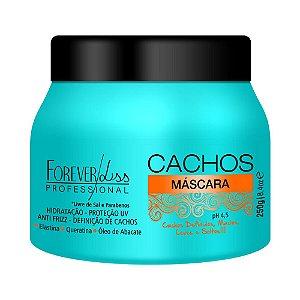Máscara Forever Liss Cachos 250gr