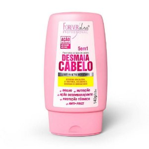 Leave In Forever Liss Desmaia Cabelo 150G